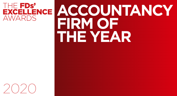 Azets crowned best accountancy firm in FD excellence survey 2020
