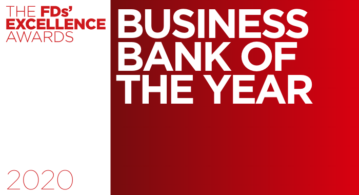 Lloyds Banking Group crowned best business bank in FD excellence survey 2020