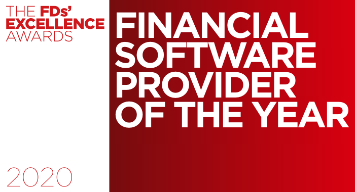 Microsoft Dynamics crowned best financial software provider in FD excellence survey 2020