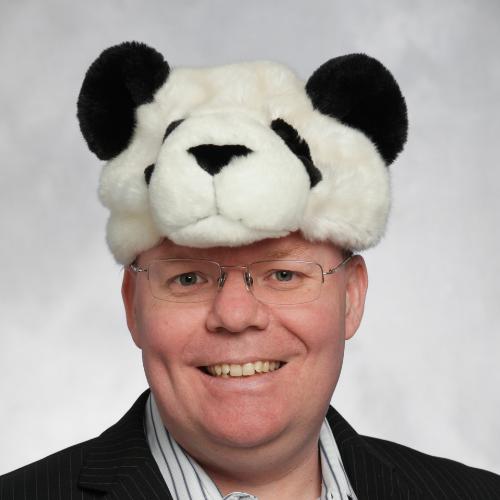 Chris Forbes, Cheeky Panda