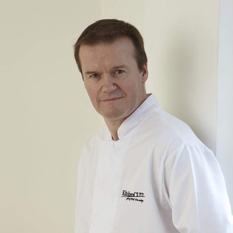 John Wood, Kitchen CUT