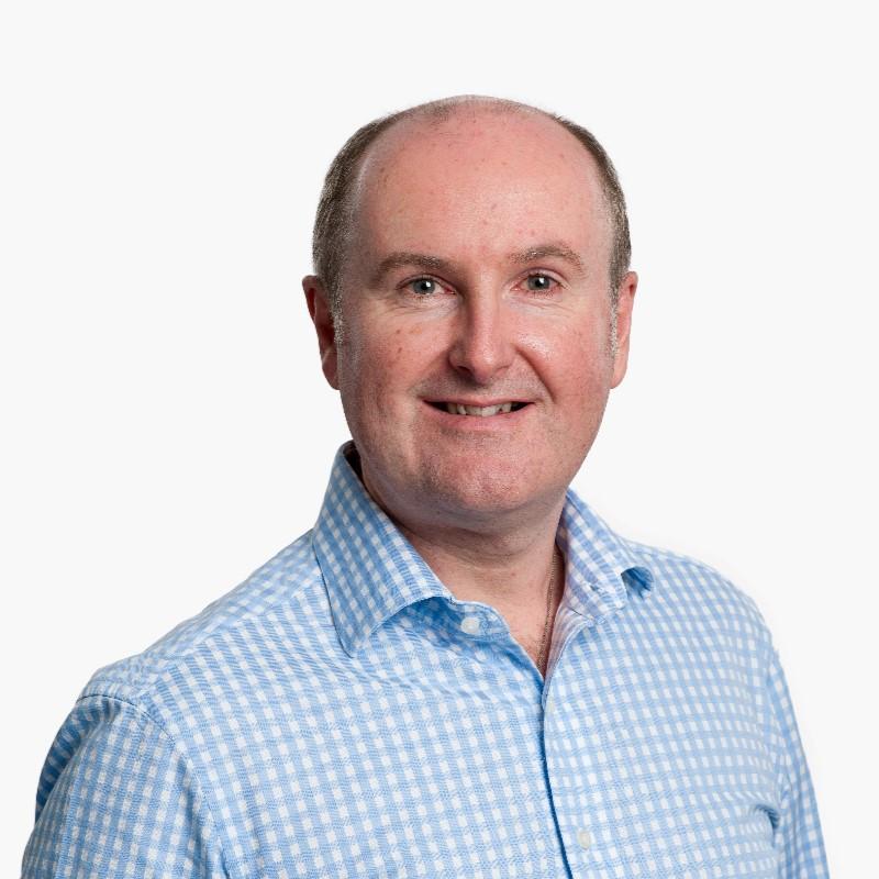 Sean Longsdale, Santander