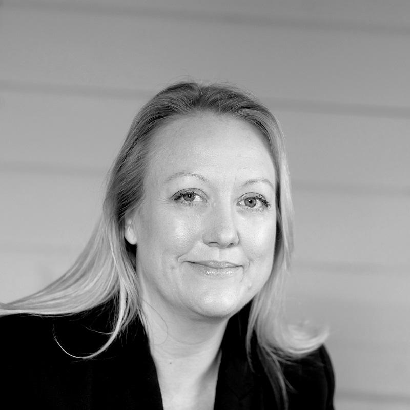 Billie O'Connor, CFO of Milk and More