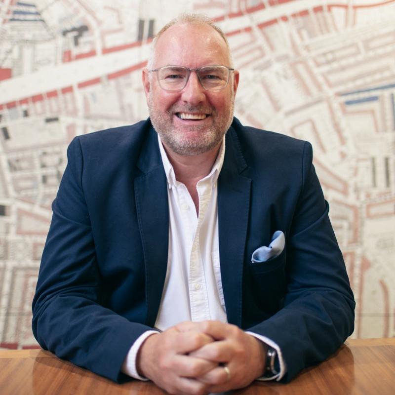 Philip Newborough, Bridges Fund Management
