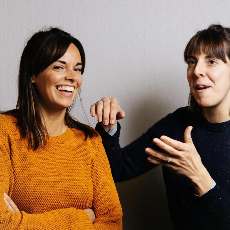 Sarah Hanley and Kate Ward, Silver Apples Bakery